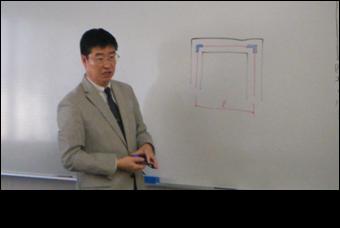 能力開発セミナー『鉄骨構造物における構造計算技術』