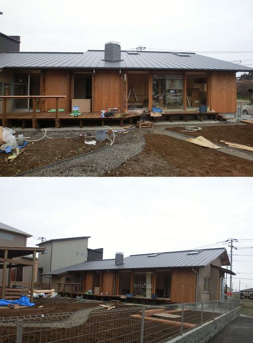 「野田・川辺の平屋」オープンハウスのお知らせ