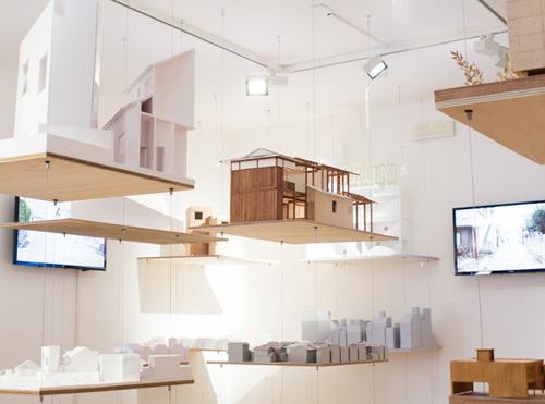ヴェネチア・ビエンナーレ国際建築展2016帰国展 「いま、そこにある、住まいの風景」