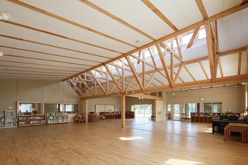 木の園舎 建楽会&セミナー