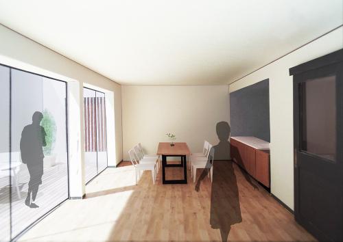 『足立の住宅』住宅完成見学会