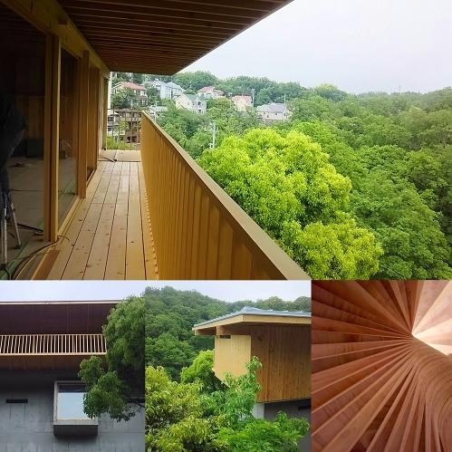 竹ノ山の家3 オープンハウス