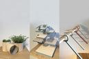 3組の建築家が提案する、インテリア雑貨ワークショップ