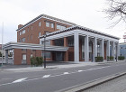 弘前健康福祉庁舎 外観