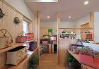 カフェ『凡凡舎』併用住宅 http://www.janis.or.jp/users/obin/works/2017bonbon/IMG_2509.JPG