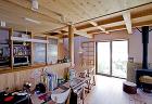 あさひの舎/尾日向辰文建築設計事務所の実... http://www.janis.or.jp/users/obin/works/2013asahi/IMG_0876.JPG