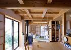 あさひの舎/尾日向辰文建築設計事務所の実... http://www.janis.or.jp/users/obin/works/2013asahi/IMG_0837a.jpg