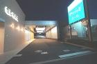 榎原やわらぎホール 新築工事 葬祭式場設...