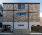 オンリーワンのフォルム&最新換気・空調システム搭載のオーダー住宅 画像