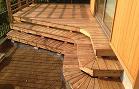 サイプレス材|スペースウッド サイプレス材の施工例1