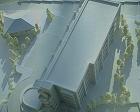 横浜市 M団地 棟毎建替計画 集合住宅 スタディ模型