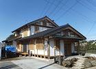 幸築舎 過去の仕事(KK邸) 111115kk2.jpg
