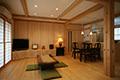 主な仕事1 一戸建ての住宅(八島建築設計... /img/suginami/suginami-LD1_SS.jpg