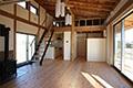 主な仕事1 一戸建ての住宅(八島建築設計... /img/konosu/konosu-LD1_SS.jpg