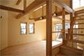 主な仕事1 一戸建ての住宅(八島建築設計... /img/ageo4/ageo4-LD1_SS.jpg