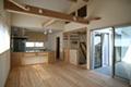 主な仕事1 一戸建ての住宅(八島建築設計... /img/ageo3/ageo3-LD1_SS.jpg