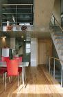 横浜のスキップフロアと外断熱住宅の設計 tsurumi/2FDK.jpg