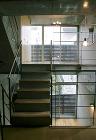 横浜のスキップフロアと外断熱住宅の設計 tsurumi/c3f.JPG