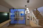 大田区の木造3階建て中庭住宅の設計 oomo/oomo1.jpg