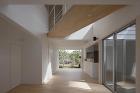 横浜市の中庭住宅の設計 shimona/shimona1.jpg
