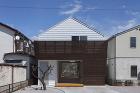 横浜市の中庭住宅の設計 shimona/shimona2.jpg