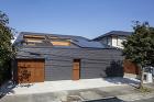 神奈川県の中庭住宅の設計 fukasawa/fs1.jpg