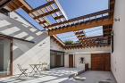 神奈川県の中庭住宅の設計 fukasawa/fs2.jpg