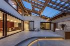 神奈川県の中庭住宅の設計 fukasawa/fs9.jpg