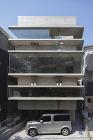 横浜市の鉄筋コンクリート3階建て併用住宅... ishikawa/ishikawa.jpg