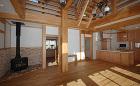 新築施工例 | 建築組パックス有限会社 DSC_2566
