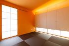 岐阜の設計事務所 IBC設計室 <今まで... 大きなオリ−ブの家