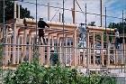番匠檜入母屋土壁造り/伝統の入母屋の家【... /genba/0502_tanba/tanba_04dx.jpg