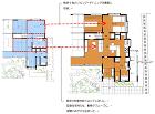 多機能な三世帯住居 /05works/r001/14.jpg