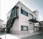 中路建築企画 マンション