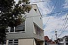 作品 - 松島健建築設計事務所 小さな家・城南