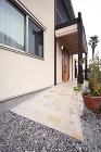 茨城県つくば市 A邸:つくった家:芳賀沼... houselist/img/tukuba-a/tukuba-a2.jpg