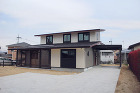 福島県郡山市 H邸:つくった家:芳賀沼制... houselist/img/kooriyama-h/h1.JPG