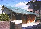 S2邸/尾川建築設計事務所