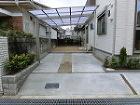 【駐車場】施工例 - 写真23