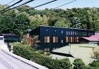 TETSUO KAWABE STUDIO /works/2001_K_housing/images/07.jpg
