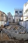 S邸基礎工事状況 / ブログ / 一級建... blog/DSC_0375s.JPG