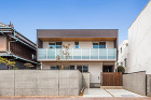 WORKS住宅   SHP home/image/oshiromae/oshiromae01.JPG