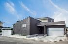WORKS住宅   SHP home/image/igarashi/igarashi01.jpg