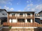 WORKS住宅   SHP home/image/wakemachi/wakemachi01.jpg