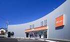 WORKS商業施設   SHP home/image/au01.jpg