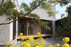 板塀のある家| 西 久志建築設計 板塀のある家_2