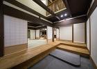 祇園の家N邸<内装>?古民家再生|Works 事例紹介|広島の設計事務所|TOM建築設計事務所