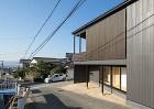 吉浦の家?新築|Works 事例紹介|広島の設計事務所|TOM建築設計事務所