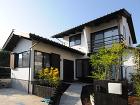 自然素材の家 高松設計事務所 大井の家