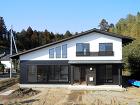 自然素材の家 高松設計事務所 和田の家